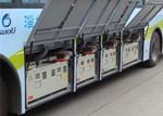 技术逐步提升 动力电池越来越不怕冷