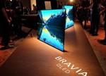 神级统治力!索尼OLED电视上市销量登顶