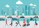 """漫谈智慧城市3.0:""""以人为本""""勾勒未来城市图景"""