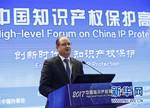 美国高通副总裁斯奈德:赞赏中国政府保护知识产权的做法