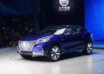解密:上海车展汽车上的12大黑科技