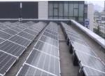 """上海:写字楼上的""""太阳能屋顶"""""""