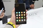 又搞黑科技!小米MIX2的屏幕会发声?