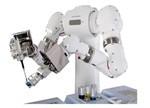 """全球首个机器人记者与科技大咖""""失控""""对话"""