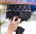 <font color='red'>谷歌</font>联合中国厂商推出第二代Jump <font color='red'>VR</font>相机 售价1.7万美金