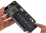 iPhone 8内部结构曝光 或有双电池
