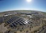 英特尔太阳能车载计划曝光:一次可为2000家住户供电