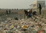 上海教训折射我国垃圾处理困境