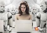 智械时代到来 34%的人将被机器人取代