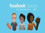 Facebook Spaces深度体验:西餐虽好,却无福消受