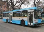 探究:城市公交车公司为何对发展无轨电车情有独钟?