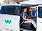 谷歌无人车进行载人测试 无人驾驶真的来啦