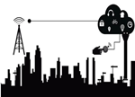 2020年连接数将超逾10亿!大部分为低功耗广域网
