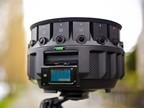 联手小蚁 谷歌推出11.7万元的VR相机