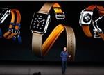 苹果推出新款Nike+版Apple Watch