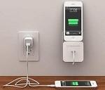 太阳能+锂电池:一款适用于手机的自充电电池?