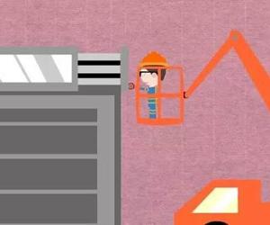 物联网将给未来建筑带来更高的效率
