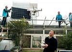 从武汉到美国,太阳能产业改变了什么?