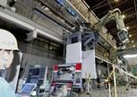 日本三菱重工开发出用于取出核燃料碎片的机械臂