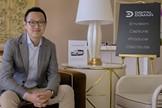 数字王国谢安:好莱坞特效公司的VR变形记