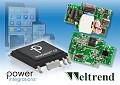 适合智能移动设备的18 W USB PD快速充电器参考设计