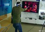 翠贝卡电影节:用VR讲故事的未来还有多远?