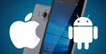 iOS大战安卓!苹果手机份额萎缩 安卓将占90%市场