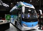 燃料电池商业化 哪些企业已入场角逐?