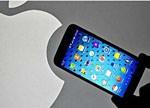 一季度全球前5大智能手机制造商出货量和市场份额
