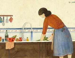拥有一个智能厨房是种怎样的体验?