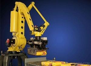技术创新是机器人产业发展之重点