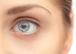 美国科学家发明可检查身体的隐形眼镜