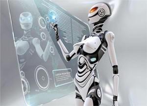 智能机器人SROS平台成功问世 将改变中国未来30年