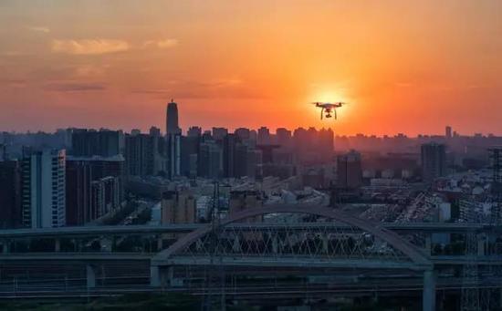 逐渐形只影单的无人机行业,2017注定是孤寂的?