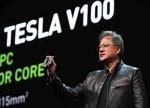 "NVIDIA发布Volta架构的""核弹""旗舰计算卡Tesla V100:""堆料""超过210亿个晶体管"