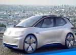 大众将用700亿推出10款纯电动车