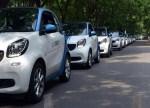 桂林首家共享汽车正式投入运营