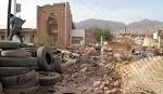 新疆塔县地震救援 安防能做什么