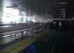 又一家电子厂突然倒闭 厂内值钱设备均被搬走