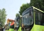 辛集公交靠新能源实现了从亏损到盈利