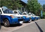 实地探访北京第一批电动出租车现状