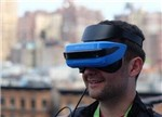 一文详解VR定位追踪的原理与趋势