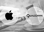 苹果高通专利大战不断升级 三星英特尔入场助攻
