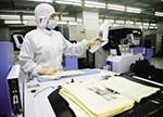 半导体产业链渐成型 设备国产化有机遇