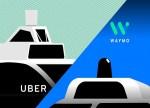 Uber和Waymo的官司实为激光雷达专利的争夺