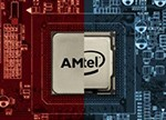 AMD十年之后终能再战英特尔 PC市场或将重现生机