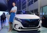 中国新能源车企积极海外布局  比亚迪抢眼