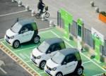 共享汽车何时才能像共享单车一样?