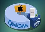苹果高通专利战呈蔓延之势 iPhone8还能如期而至吗?