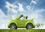 从校园窥探电动汽车发展中存在问题